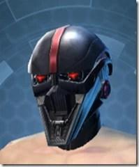 Yavin Warrior Male Headgear