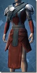 Yavin inquisitor Male Robe