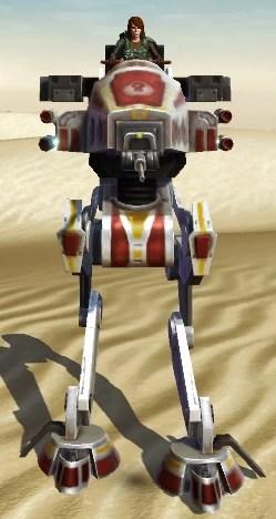 BA-2-Command-Walker-Front