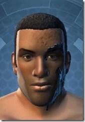 Lieutenant Pierce 9 Front
