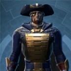 Raider's Cove Bulwark / Pummeler