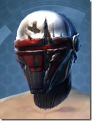 Revan Reborn Male Helmet
