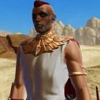 Ror'kaas – The Harbinger