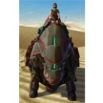 Armored Uxibeast