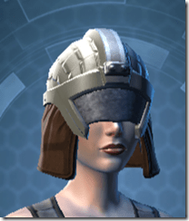 Blade Savant Female Headgear