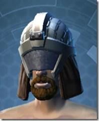 Blade Savant Male Headgear