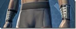 Blade Savant Male Wristguards