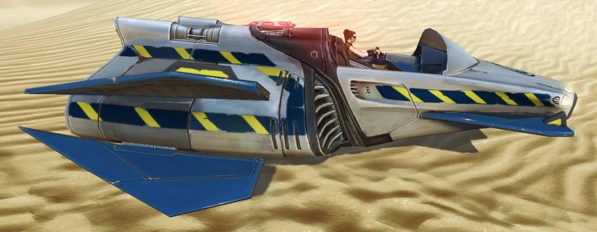 Czerka Enforcer - Right