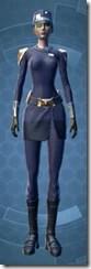 Formal Militant - Female Front