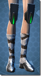 Nomad Female Boots