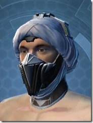 Nomad Male Helmet
