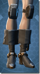 Raider's Cove Female Boots