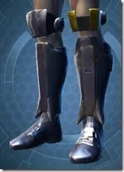 Shae Vizla Male Boots