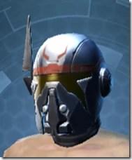 Shae Vizla Male Helmet