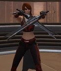 Bloodràyne - The Ebon Hawk