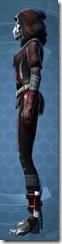 Dark Seeker - Female Left