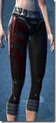 Dark Seeker Female Pants