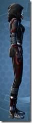 Dark Seeker - Female Right