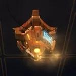 Disintegrator (Ceiling)