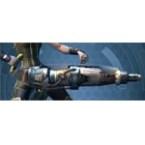 Exceptional Combat Medic / Eliminator Assault Cannon