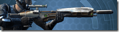 Exceptional Sniper Rifle - Right