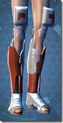 Frontline Veteran Female Boots