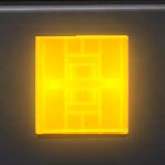 Gree Light (Orange)