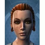 Kira Carsen Customization 10