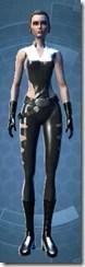 Revealing Bodysuit - Female Front