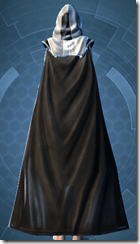 Wayfarer - Female Back