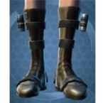 Ardent Blade's Boots (Pub)