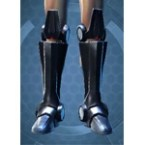 Ardent Blade's Boots (Imp)