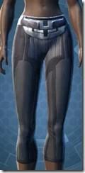 Avenger Greaves - Female Front