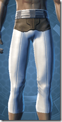 Avenger Greaves - Male Front