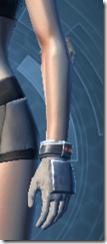 Avenger Handgear - Female Left