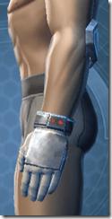 Avenger Handgear - Male Left
