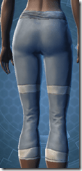 Bantha Hide Leggings - Female Back