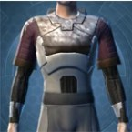 Bolted Body Armor (Imp)