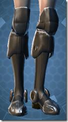 CZ-13K Guerrilla Female Boots