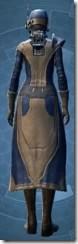 Citadel Agent Imp - Female Back
