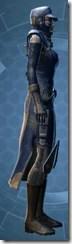 Citadel Agent Imp - Female Right