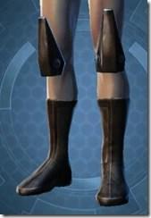 Citadel Agent Imp Male Boots