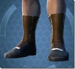 Citadel Consular Mmale Boots