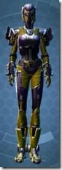Citadel Hunter Dyed