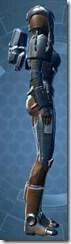 Citadel Hunter - Female Right