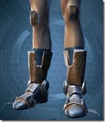 Citadel Hunter Male Boots