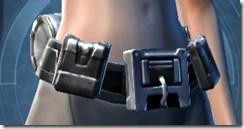 Citadel Knight Female Belt
