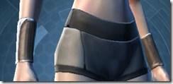 Citadel Knight Female Bracers