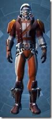 Citadel Smuggler Pub - Male Front