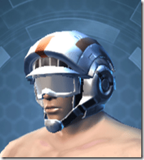 Citadel Smuggler Pub Male Headgear